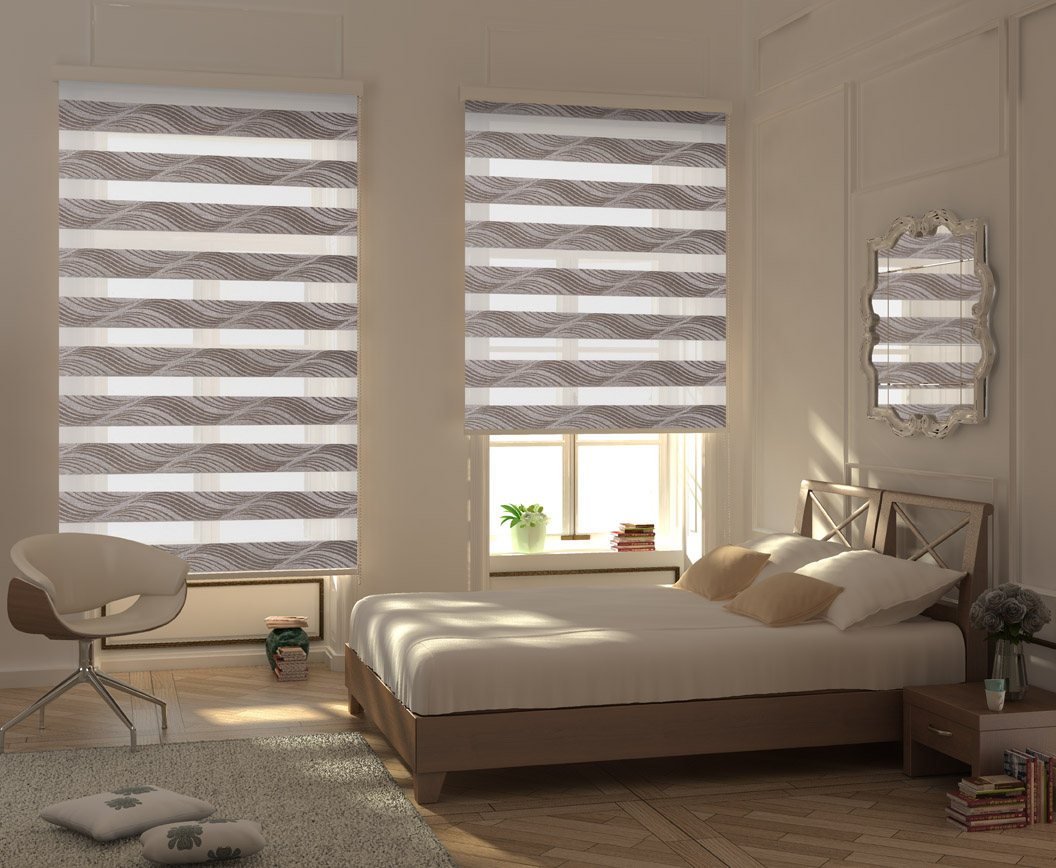 Magic Touch Blinds Premium Window Treatments